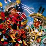 Dancers 1999