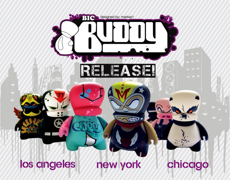 Buddy Release1