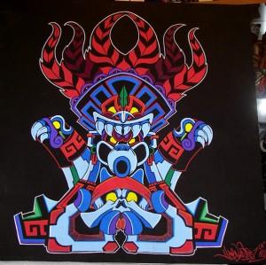 munky_king_painting_sm