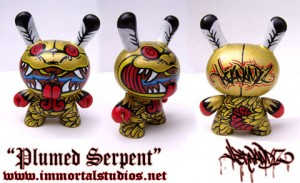 plumed_serpent